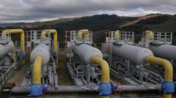 Украина может снова возобновить закупки газа у России