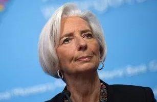 Глава МВФ положительно относится к криптовалюте