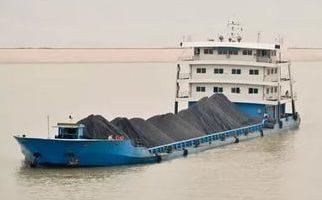 Уголь из ЮАР пополнит склады ДТЭК
