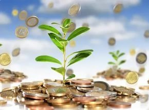Инвестиционная активность в Украине на высоком уровне