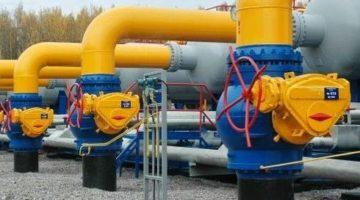 Украина имеет право закупать российский газ - Витренко