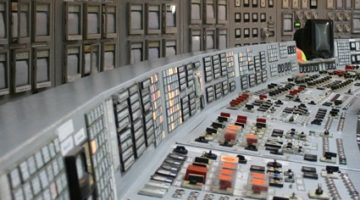 В Запорожье появится мощная ветряная электростанция