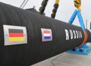Дания и Литва намерены блокировать проект «Северный поток – 2»