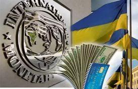 Получение очередного транша МВФ под угрозой