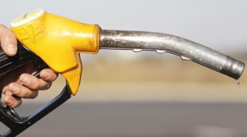 В Украине снова ожидается резкое подорожание бензина
