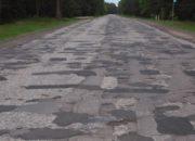 Коммунальщиков начали штрафовать за плохие дороги