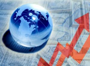 Эксперты зафиксировали всплеск мировой экономики