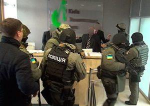 Кабмин подготовил закон о защите от незаконных обысков