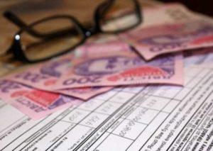 Как насчитывают субсидии предпринимателям и безработным