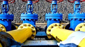 В Кабмине озвучили планы по созданию газового хаба