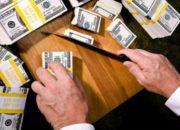 В Украине хотят ввести налог на вывод капитала