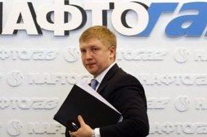 Украина снова будет закупать российский газ - Коболев
