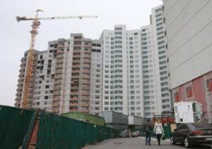 Стоимость недвижимости в Украине будет оставаться стабильной