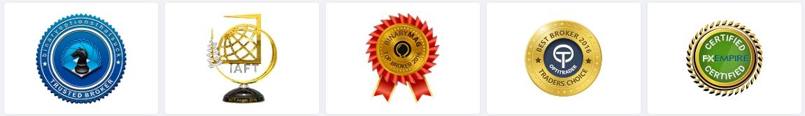 Сертификаты Финмакс