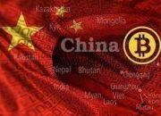 Криптовалюты являются угрозой для юаня — Центробанк Китая