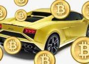 BitFlyer позволяет расплачиваться биткоинами в элитных японских автосалонах