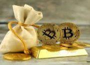 Биткоин вместо доллара и золота. Реально или нет?
