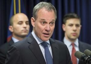 Генпрокуратуру Нью-Йорка заинтересовали крупнейшие криптобиржи
