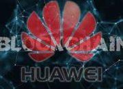 Huawei готовит платформу для создания смарт-контрактов на блокчейне