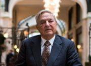 Фонд  Джорджа Сороса взял курс на криптовалютную торговлю