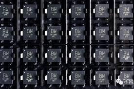 Продажа чипов для майнинга приносит Samsung колоссальную прибыль