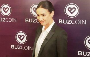 Ольга Бузова объявила о создании криптовалюты Buzcoin и старте ICO