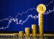 Прогнозы о весеннем росте цены биткоина начинают сбываться