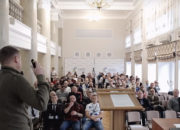 «Саммит трейдеров» в Киеве со Степаном Демурой
