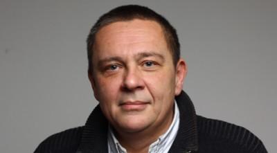 Демура в Киеве интервью