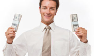 Идеальный заемщик в глазах кредитора