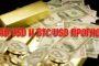 XAU-USD и BTC-USD прогноз