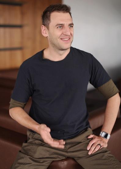 Сергей Токарев