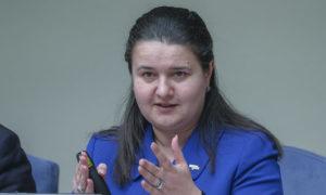 Маркарова: Госфинмониторинг будет блокировать криптокошельки