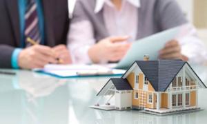 Кредитование под залог недвижимости в Украине