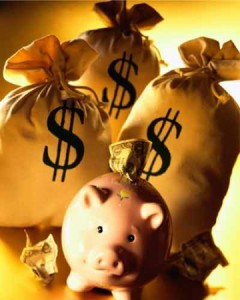 роль финансовых посредников