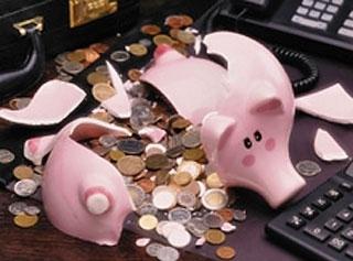 проблемные кредиты банков