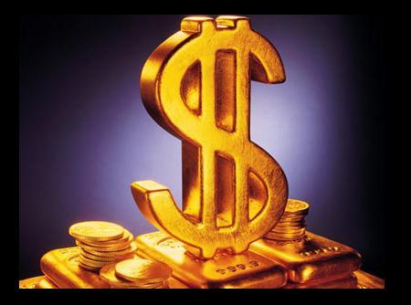 Курс доллара: взлет или падение? Часть 3.