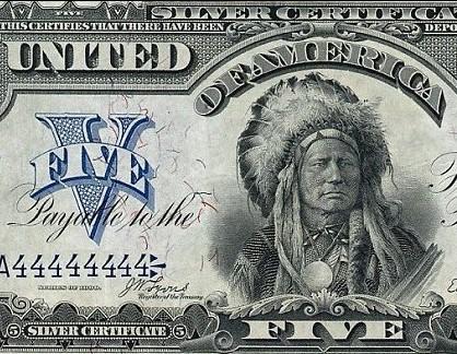 Интересный доллар