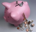 Надежный банк несет убытки или получает прибыль?