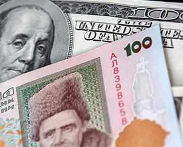 Основные тенденции валютного рынка Украины за август 2009 г.