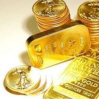 Инвестиции в золото в Украине. Часть 2