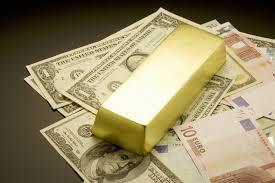 Прогноз цен на золото в 2012 году. Мнение экспертов