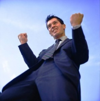 Как стать богатым и успешным?