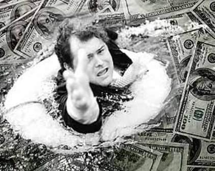 Как разбогатеть во время кризиса?