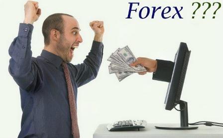 Почему нельзя заработать на Форексе?