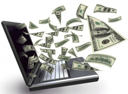 Как заработать первые деньги в Интернете