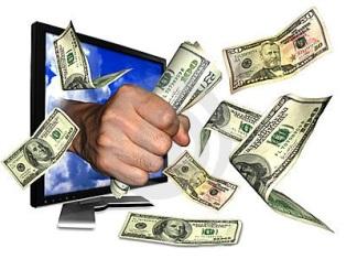 Легкий способ заработать деньги в Интернете