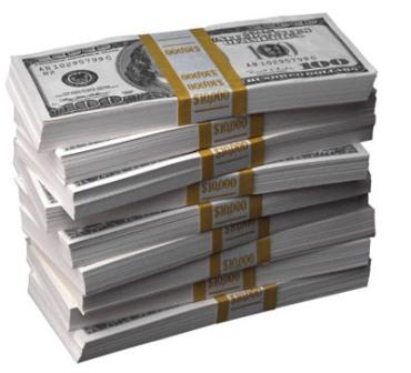 Куда вложить 1000-10000 долларов ?