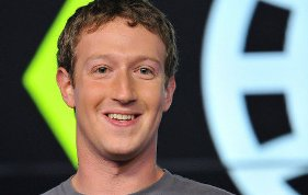 Марк Цукерберг отказался от зарплаты