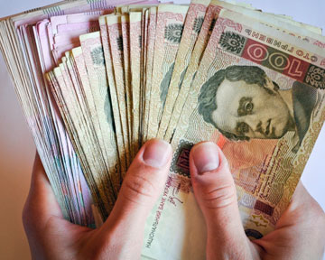 Вкладчикам лопнувших банков хотят возвращать не больше 13,8 тыс. грн.
